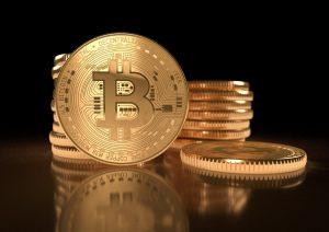 Der Abbau von Bitcoin auf Bitcoin Code